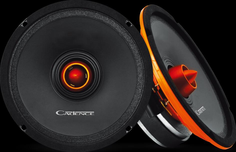 Акустика Cadence Xenith XM 64HCI