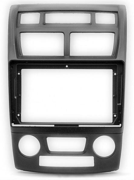 Перехідна рамка KIA Sportage Carav 22-432