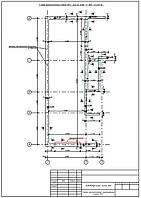 Конструкции монолитных железобетонных поясов