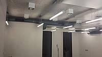 Система приточно-вытяжной вентиляции тм.SALDA (Литва)