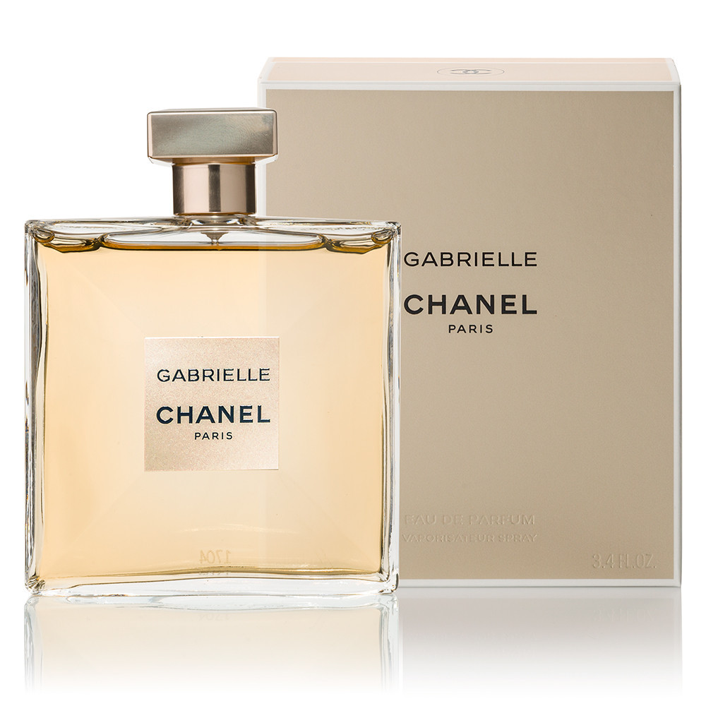 Chanel Gabrielle Парфумована вода 100 ml (Габріель Шанель) Габріела Габріель Жіночі Парфуми Парфуми Жіноча