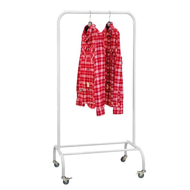 Стійка для одягу «Лофт 1А Пром» Білий