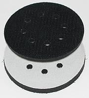Подложка защитная мягкая 125 мм x 10 мм 8 отверстий