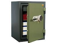 Огнеустойчивый сейф Промет FRS-67 EL (FRS-67 EL)