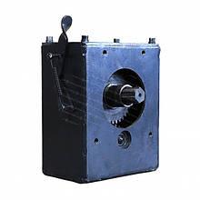 Ходоуменьшитель редукторный (дизель) (ЗХ4)