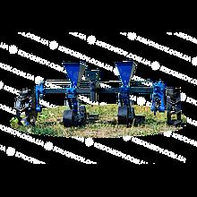 Сеялка СТВ-2 (СІ1)