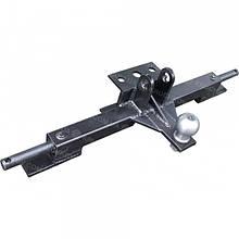 Переходной сцепной узел минитрактора (3 точки) под автомобильный прицеп (сц 39)