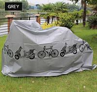 Фірмовий чохол для зберігання велосипеда, мопеда Rockbros