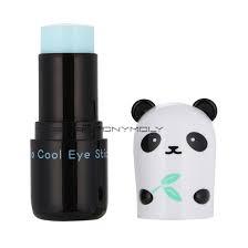 Охлаждающий стик для кожи вокруг глаз Tony Moly Panda's Dream So Cool Eye Stick, 9г