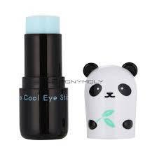 Охлаждающий стик для кожи вокруг глаз Tony Moly Panda's Dream So Cool Eye Stick, 9г , фото 2