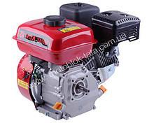 Двигун 170F — бензин (під різьблення Ø16mm) (7л. с.) TATA