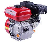 Двигатель 170F — бензин (под шлицы Ø25mm) (7 л.с.) TATA