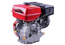 Двигатель 177F — бензин (под шлицы Ø25mm) (9 л.с.)