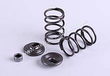 Клапанный механизм, к-т на 2 клапана — 168F