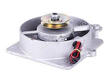 Вентилятор в зборі + генератор — 190N Y-BOX