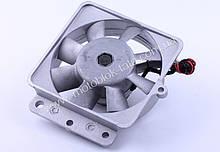 Вентилятор в зборі + генератор — 190N