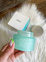 Зволожуючий крем з екстрактом чайного дерева ZOZU Soothing Moisturizing Cream 50g