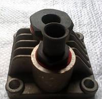 Головка цилиндра А29.01.050 компрессора (МТЗ, Д-240) возд. охл.