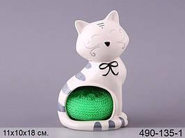 Подставка под губку Белая Кошка 490-135-1
