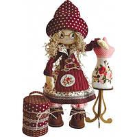Изготовление кукол и игрушек