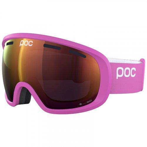 Fovea Clarity маска гірськолижна (Actinium Pink/Spektris Orange, One Size)