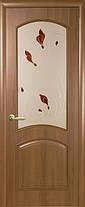 Межкомнатные двери Новый Стиль коллекция Интера DELUXE модель Антре, фото 2