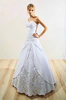 Дизайнерские свадебные платья. Пошив дизайнерских свадебных платьев.