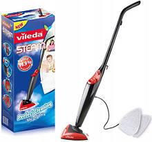 Парова швабра VILEDA Steam Cleaner