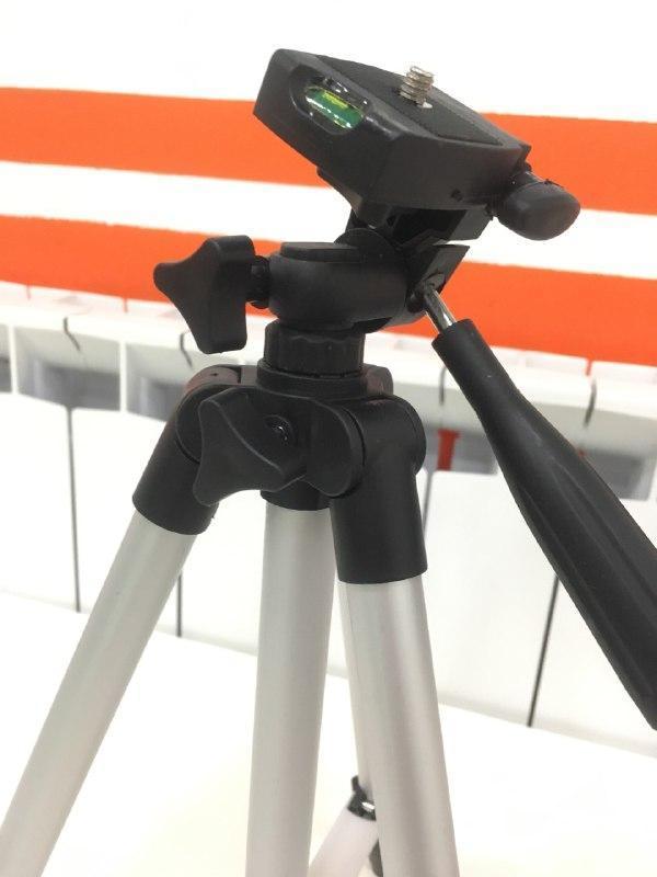 Штатив для фотоаппарата Tripod 3120A