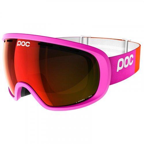 Fovea маска гірськолижна (Fluorescent Pink)