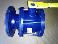 Кран шаровый КЗШС 11с67п Ду200/200  полный проход