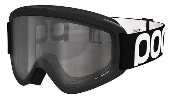 Iris X NTX Photochromatic маска гірськолижна (Black, Small)
