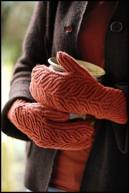 Перчатки и варежки купить