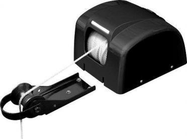 Электрическая якорная лебедка Trac до 20кг