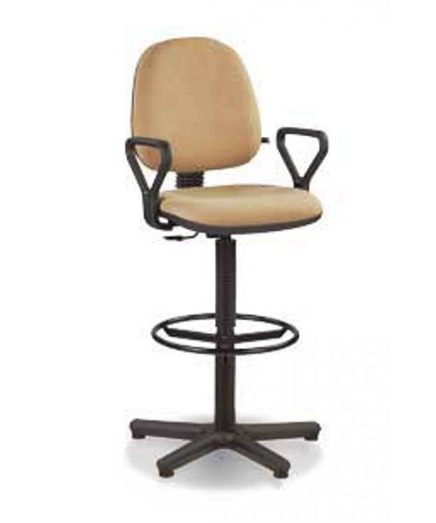 Кресло поворотное Regal GTP (обивка-ткань)
