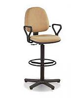Крісло поворотне Regal ring base (оббивка-тканина)