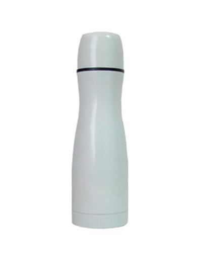Термос металлический 0600455-TOPICO 500 мл, белый