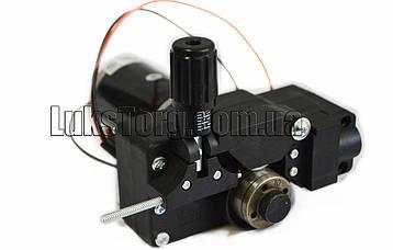 Механізм подачі зварювального дроту 24 вольт, (40Ватт), фото 2