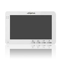 Myers M-71 White цветной видеодомофон