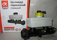 Цилиндр тормозной главный УАЗ 452, 469(31512) нового образца-1 бачок <ДК>