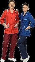 Костюмы для горничных, техничек,униформа уборщицы