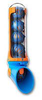 Контейнер для бомбочек Xploderz XGrenades Mag