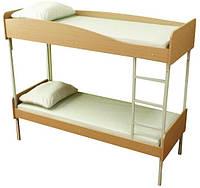 Кровать двухъярусная (Т 0174)