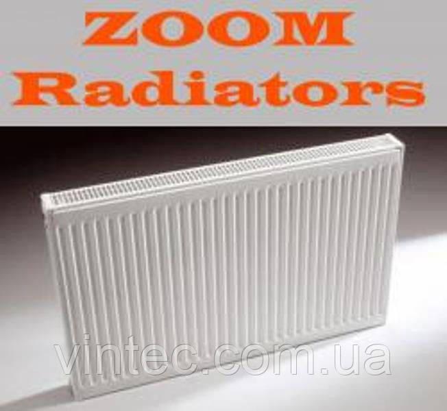 Радиатор Zoom Radiators тип 22 H500х1100
