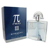 Givenchy - Pi Neo (2008) - Туалетна вода 100 мл (тестер) - Рідкісний аромат, знятий з виробництва