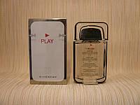 Givenchy - Play (2008) - Туалетная вода 100 мл (тестер)