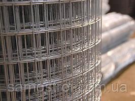 Сетка сварочна холоднокатаная 12,5*12,5*0,6 мм