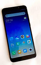 Смартфон Xiaomi Redmi 5 Plus 3/32GB Black  б.в.