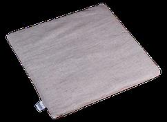 Подушка в коляску, с льняным чехлом, Lintex