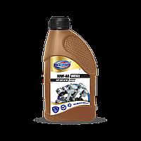 Моторное масло Вамп DIESEL 10w40  1л/0,87кг